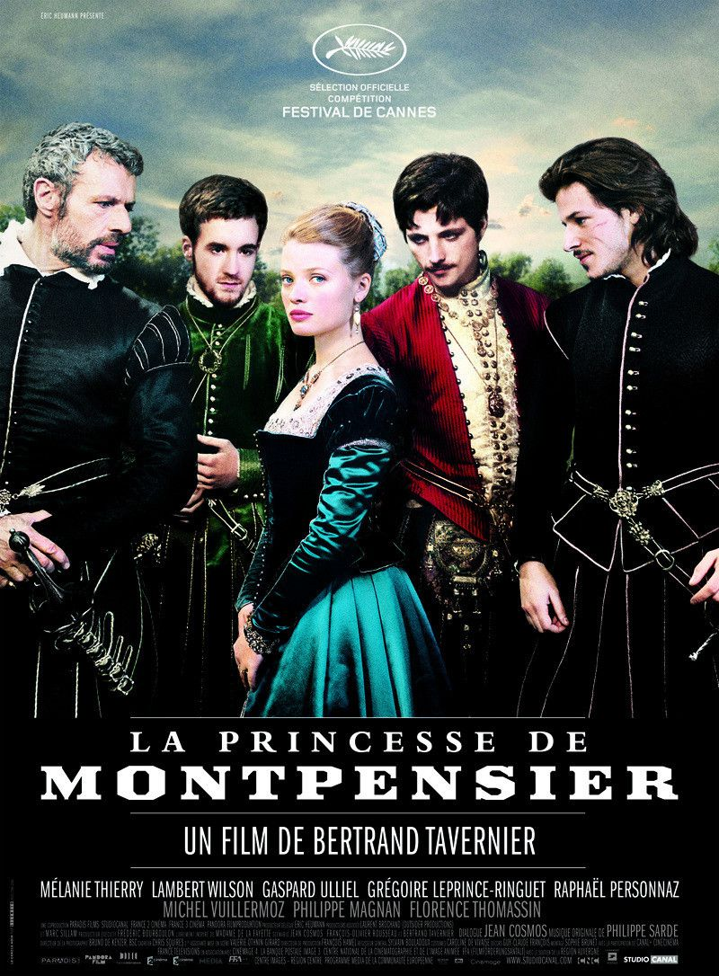 La Princesse de Montpensier - Film (2010) streaming VF gratuit complet