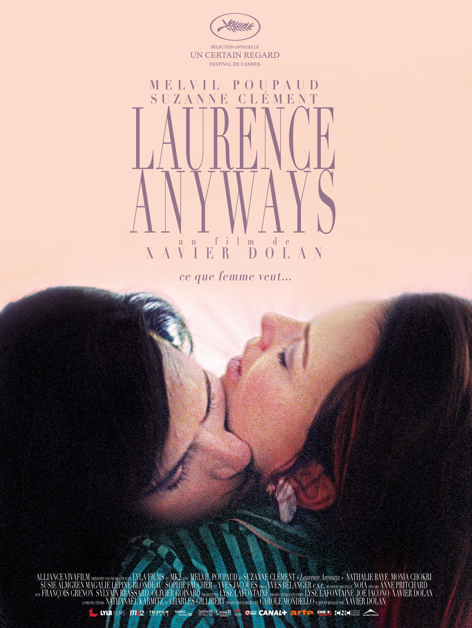 Laurence Anyways - Film (2012) streaming VF gratuit complet