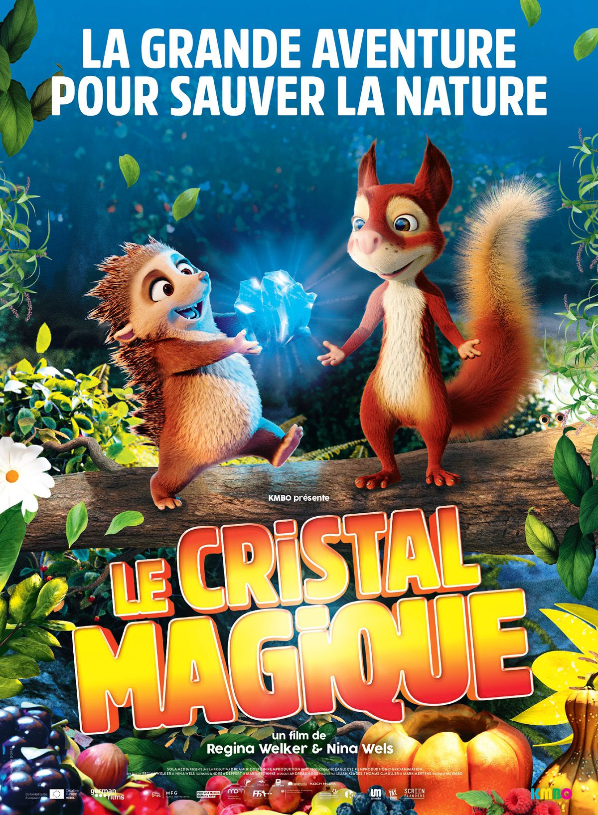 Le Cristal magique - Film (2019) streaming VF gratuit complet
