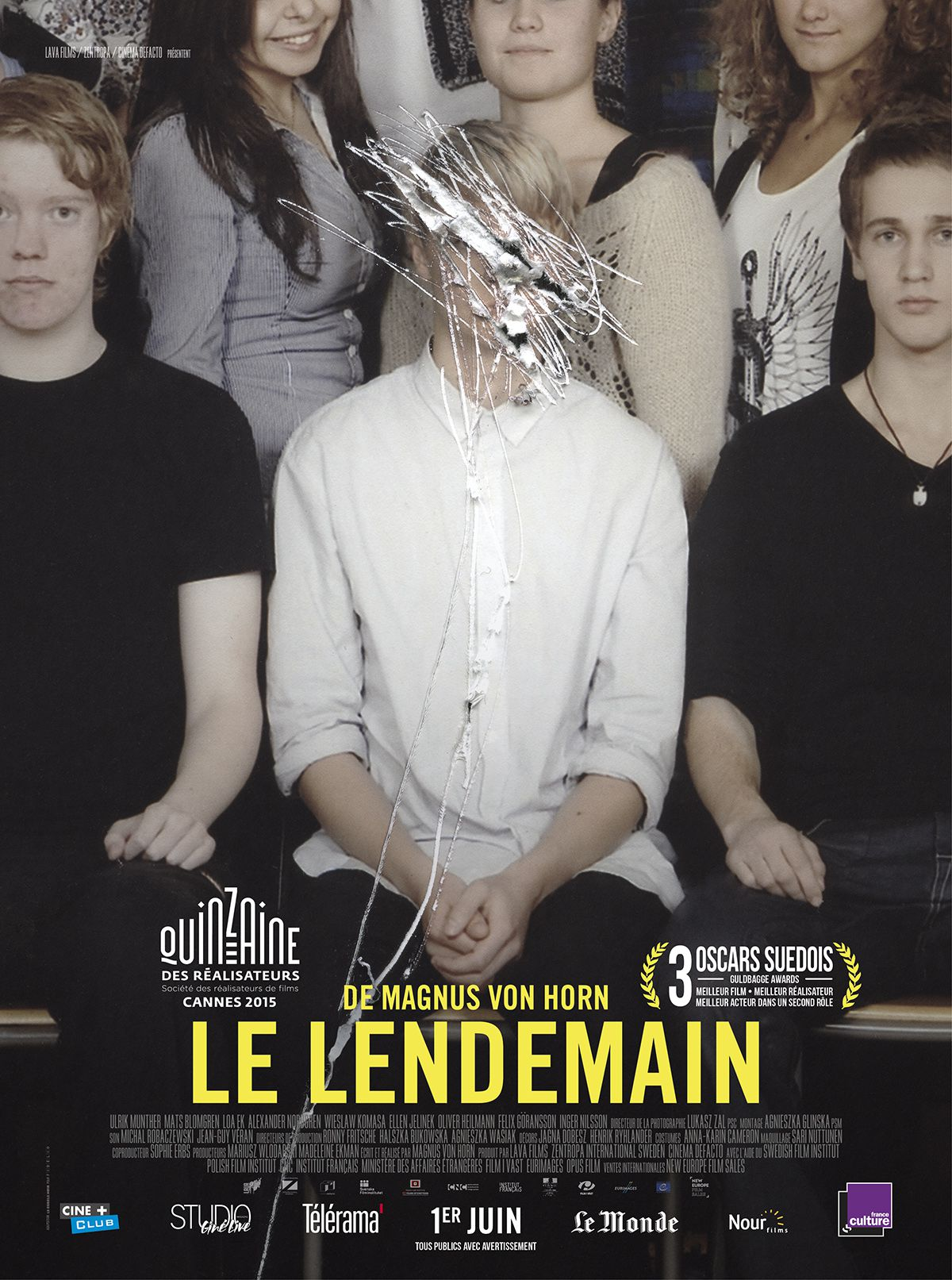 Le Lendemain - Film (2015) streaming VF gratuit complet