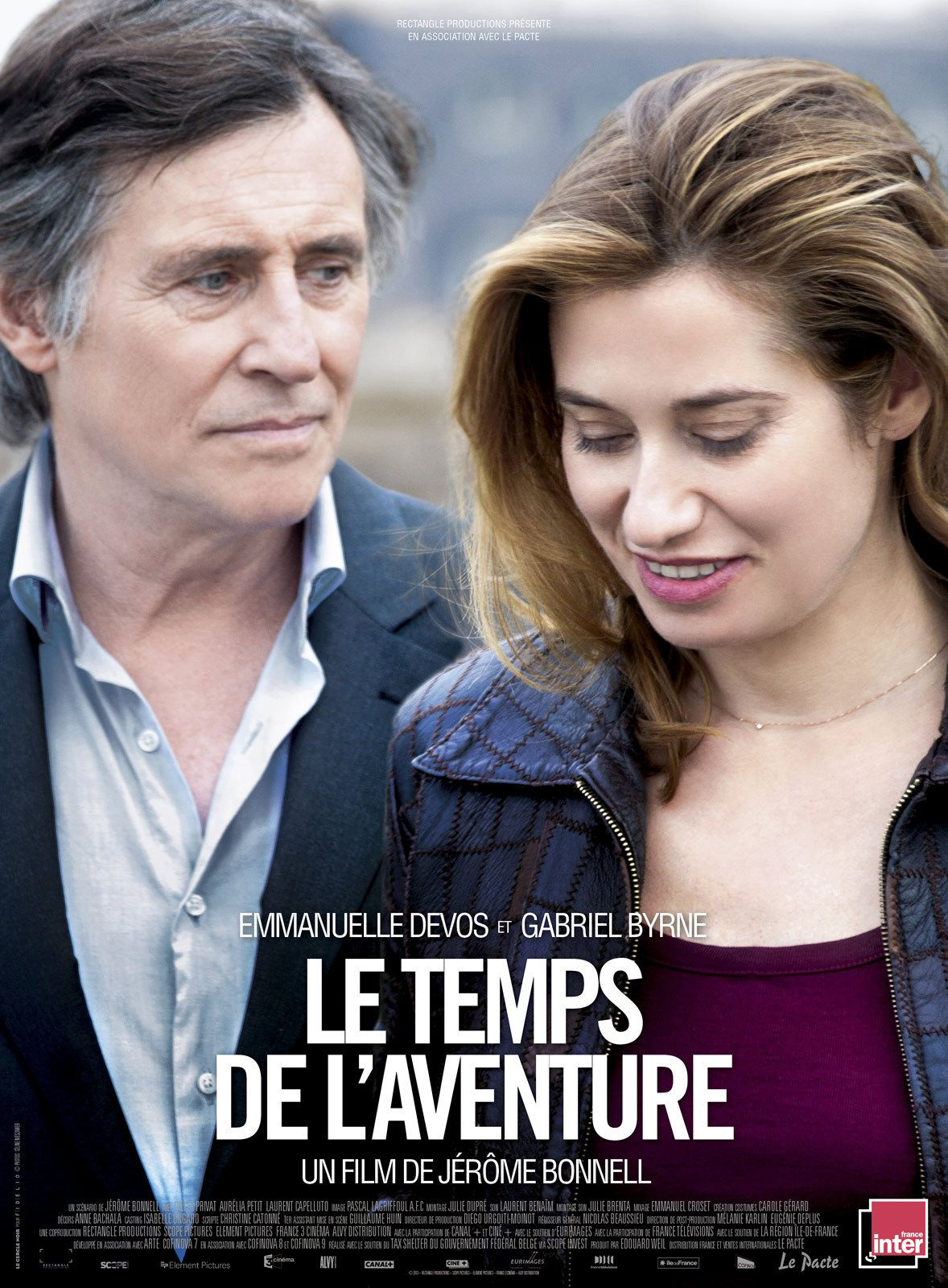 Le Temps de l'aventure - Film (2013) streaming VF gratuit complet