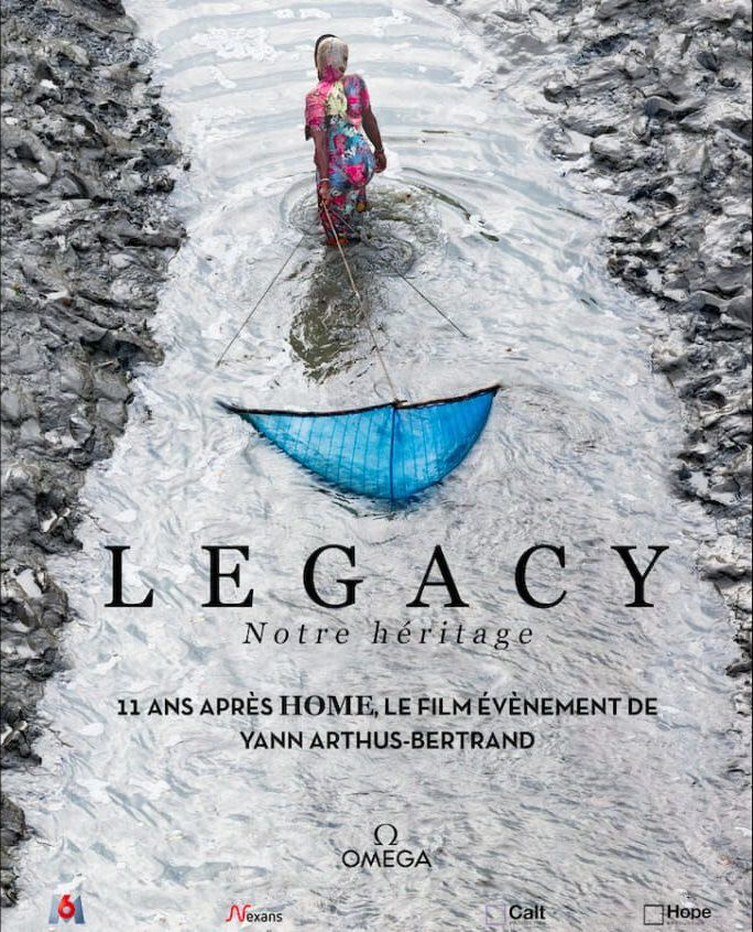 Legacy, notre héritage - Documentaire (2021) streaming VF gratuit complet