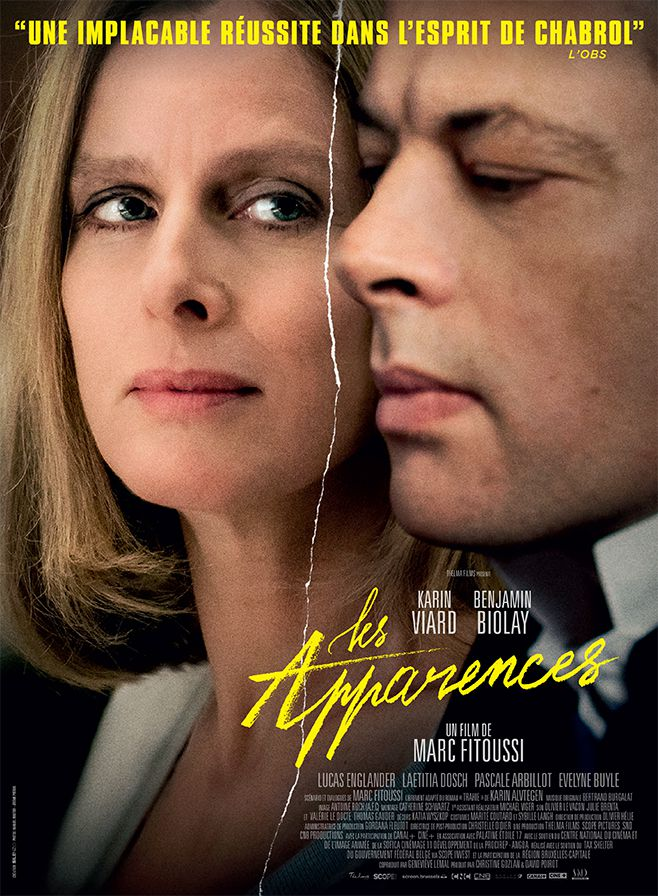 Les Apparences - Film (2020) streaming VF gratuit complet