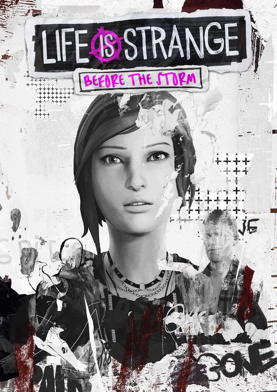 Life is Strange : Before the Storm (2017)  - Jeu vidéo streaming VF gratuit complet