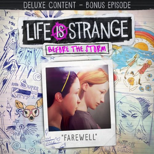 Life is Strange : Farewell (2018)  - Jeu vidéo streaming VF gratuit complet
