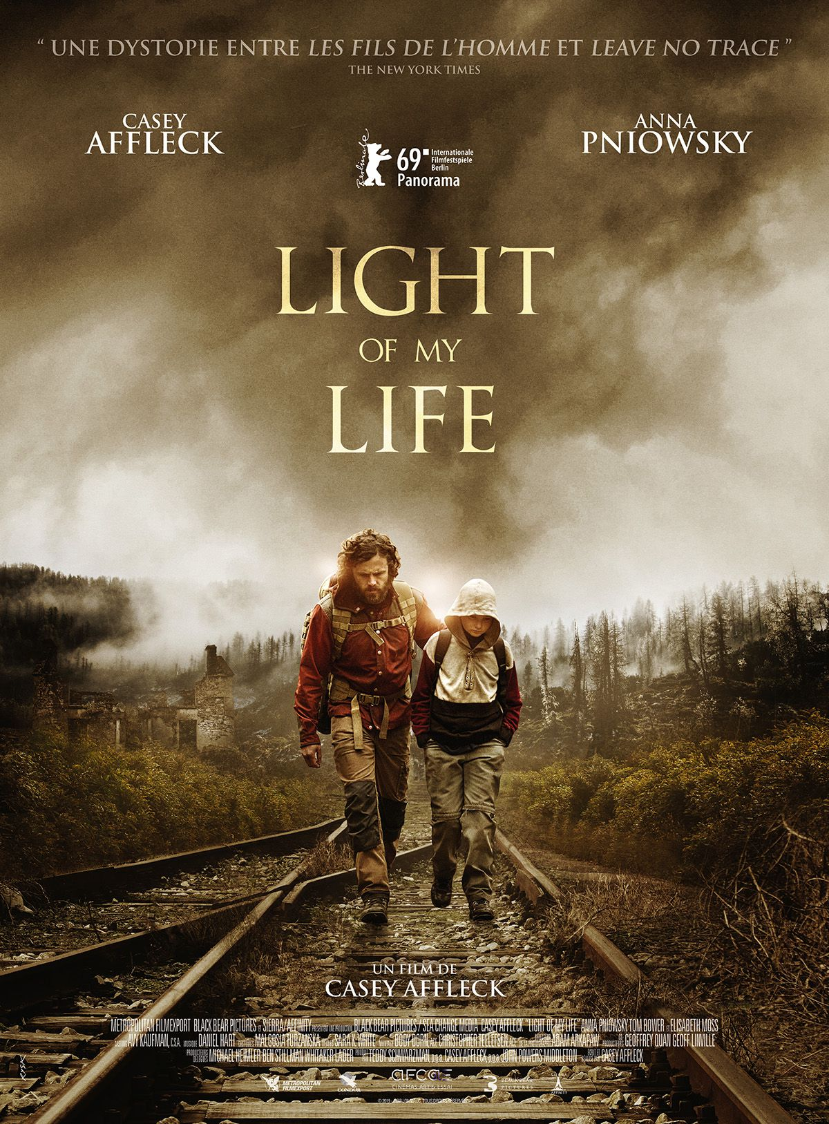 Light of My Life - Film (2020) streaming VF gratuit complet