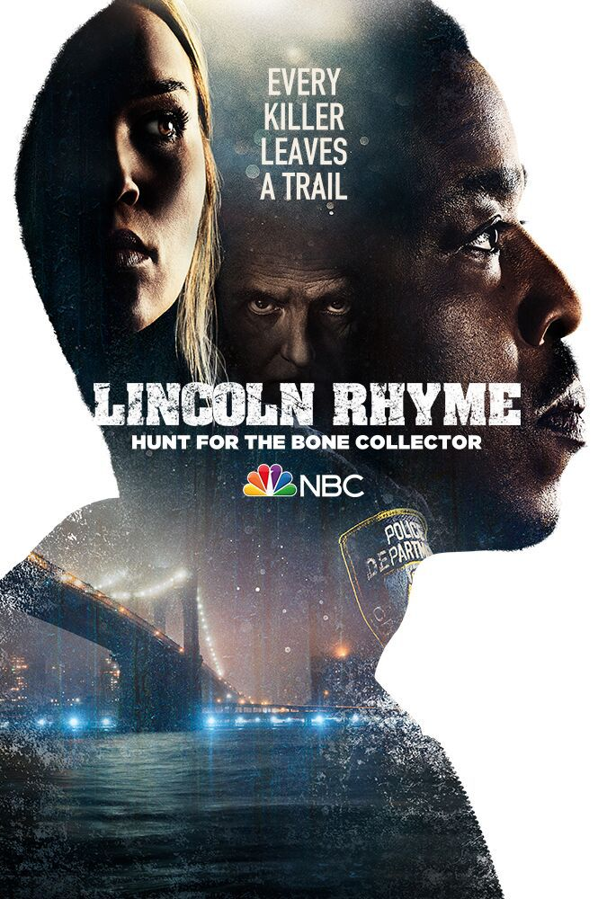 Lincoln Rhyme: Hunt for the Bone Collector - Série (2020) streaming VF gratuit complet