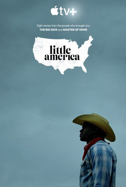 Little America - Série (2020) streaming VF gratuit complet