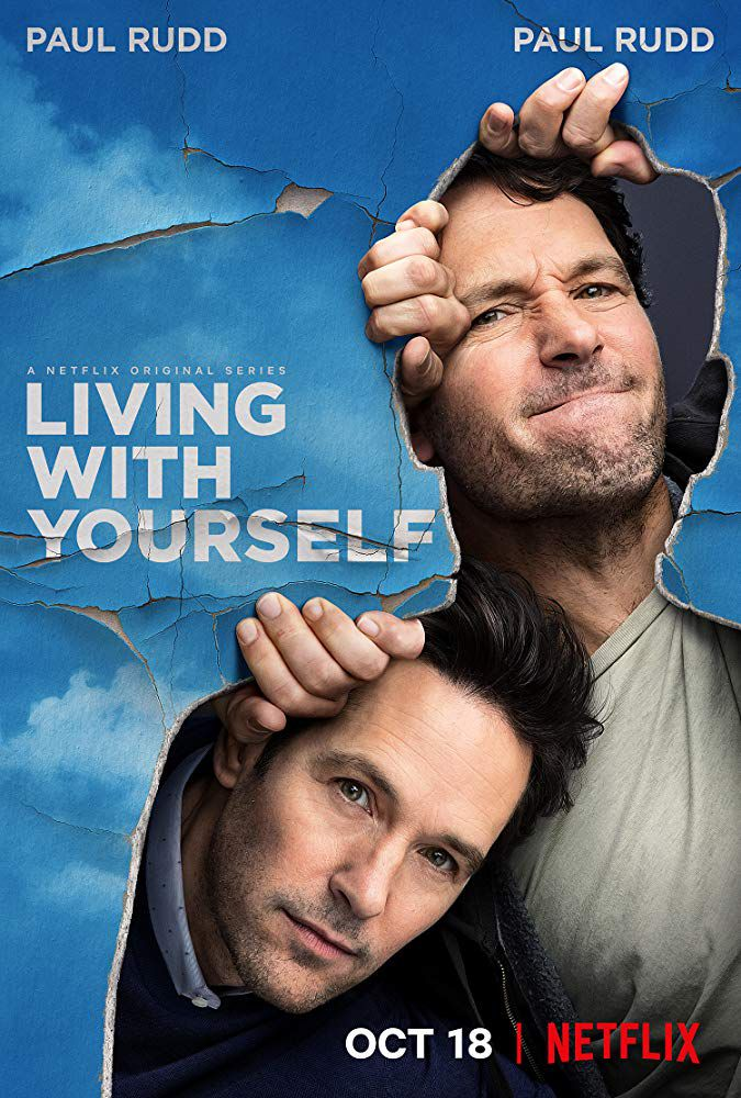 Living With Yourself - Série (2019) streaming VF gratuit complet