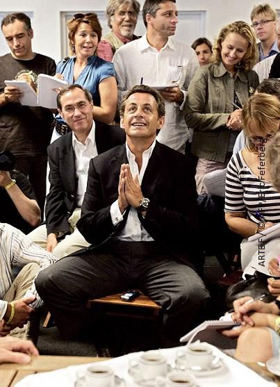 Looking for Nicolas Sarkozy - Documentaire (2011) streaming VF gratuit complet