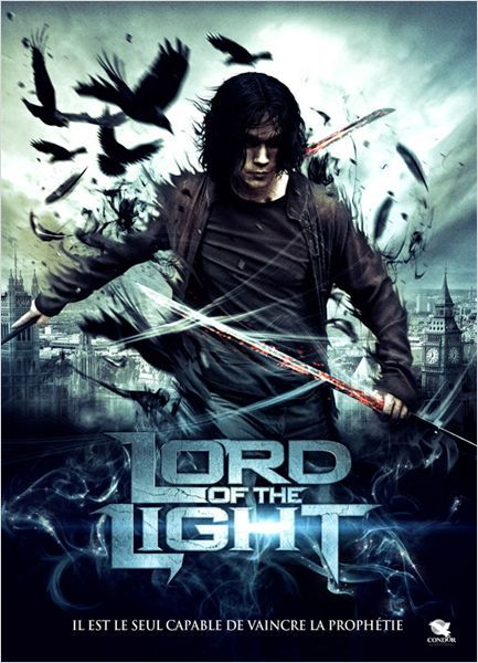 Lord of the Light - Film (2012) streaming VF gratuit complet