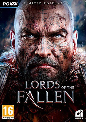 Lords of the Fallen (2014)  - Jeu vidéo streaming VF gratuit complet