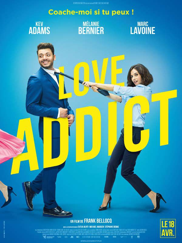 Love Addict - Film (2018) streaming VF gratuit complet