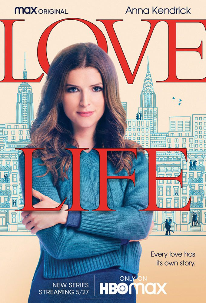 Love Life - Série (2020) streaming VF gratuit complet