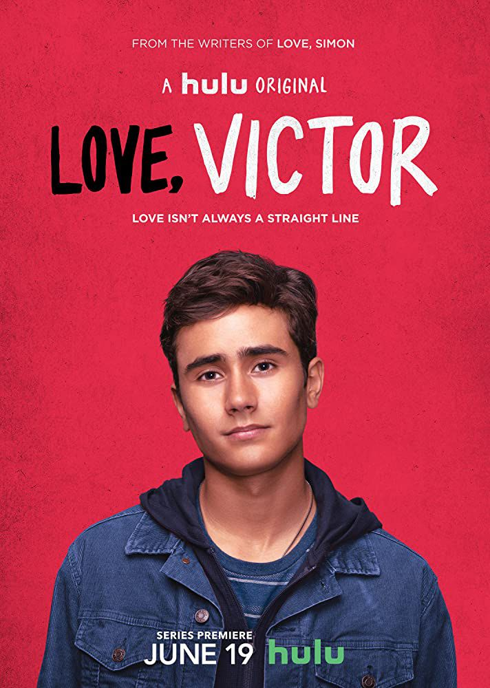 Love, Victor - Série (2020) streaming VF gratuit complet