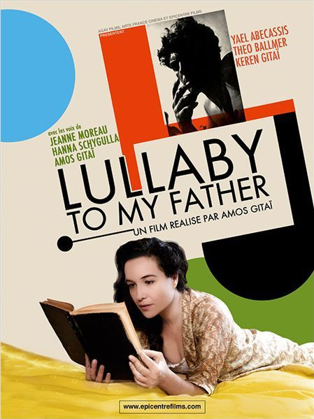 Lullaby to My Father - Documentaire (2013) streaming VF gratuit complet