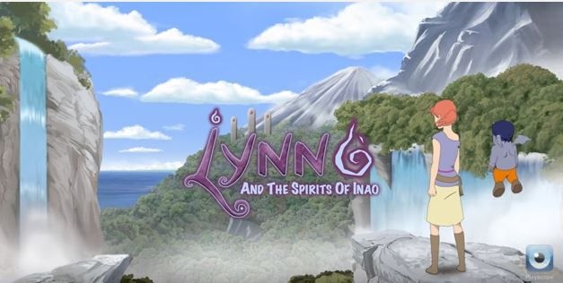 Lynn and the spirits of Inao (2016)  - Jeu vidéo streaming VF gratuit complet
