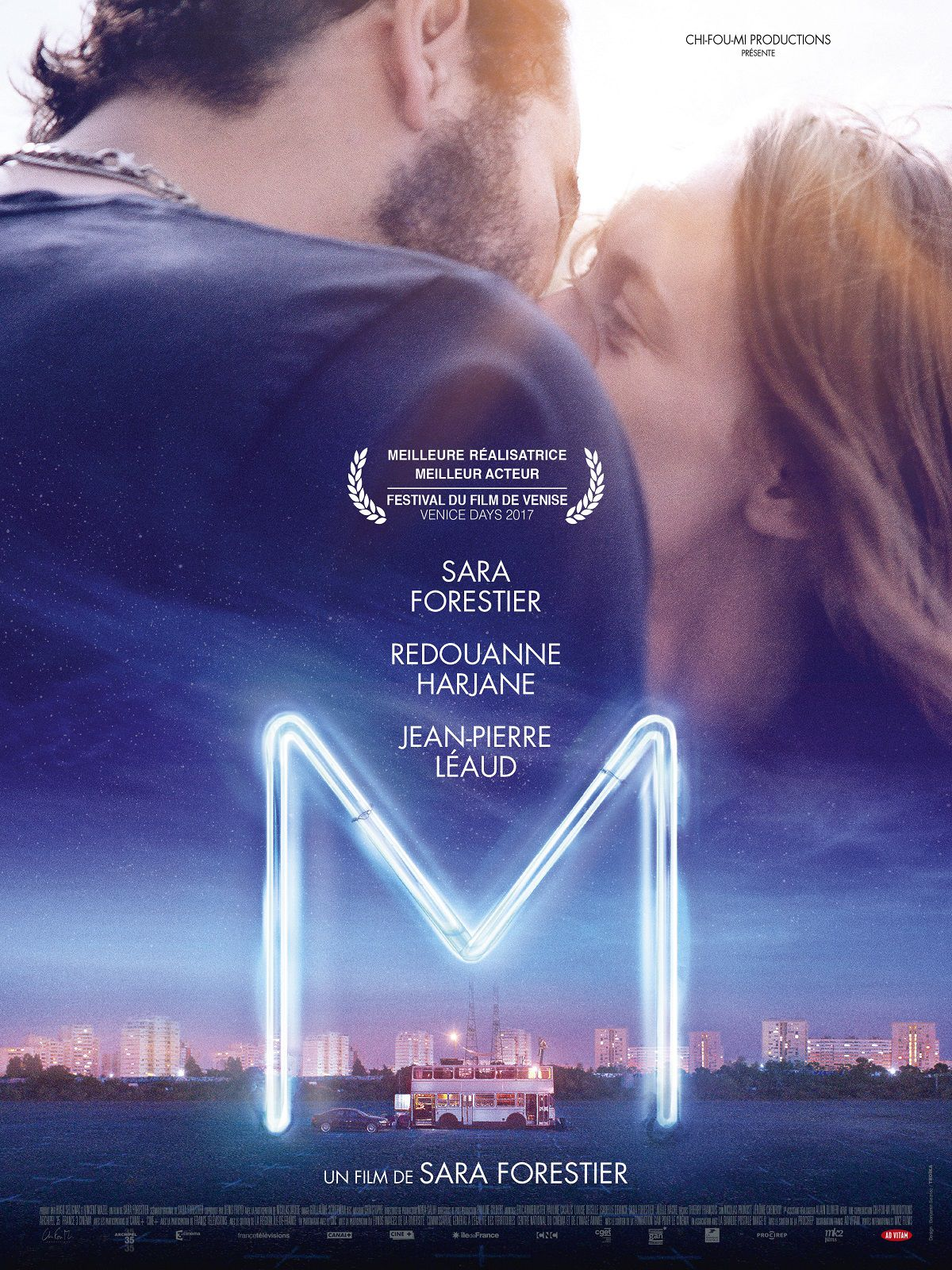 M. - Film (2017) streaming VF gratuit complet