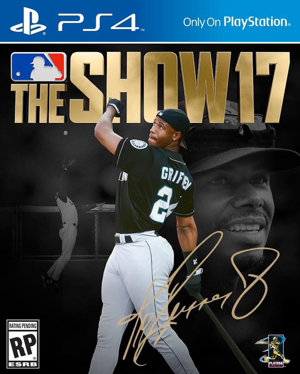 MLB The Show 17 (2017)  - Jeu vidéo streaming VF gratuit complet