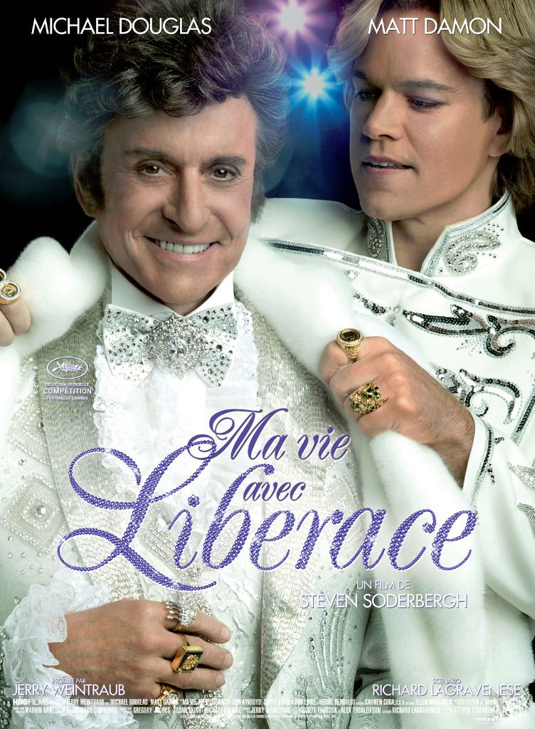 Ma vie avec Liberace - Film (2013) streaming VF gratuit complet