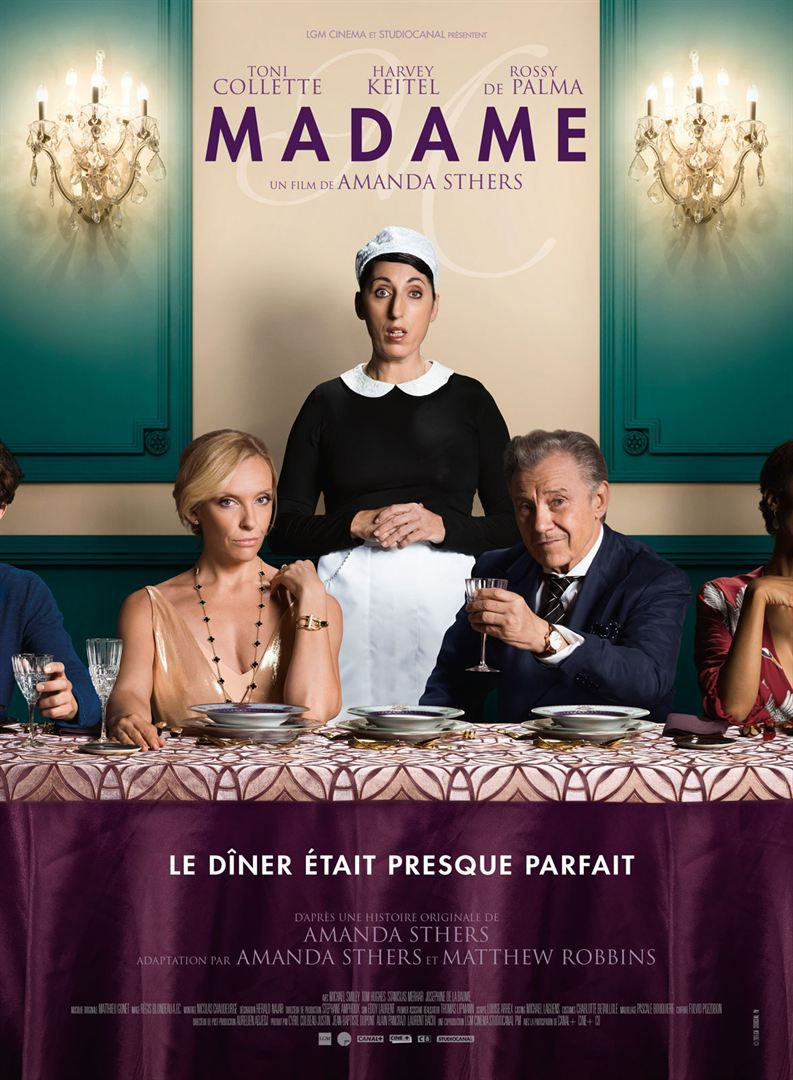 Madame - Film (2017) streaming VF gratuit complet