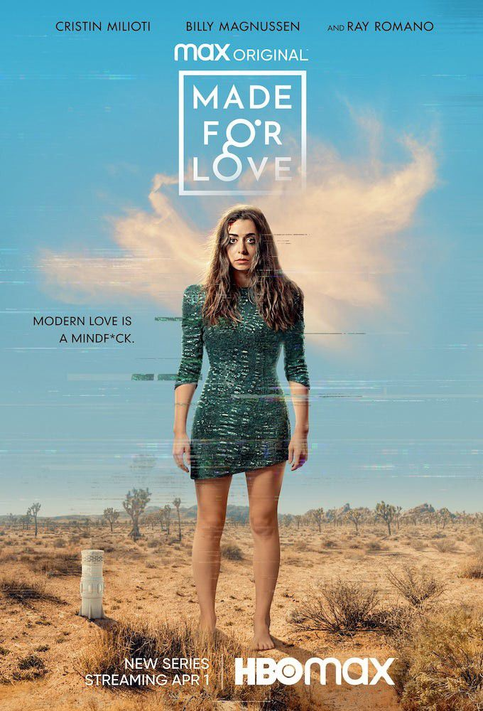 Voir Film Made For Love - Série (2021) streaming VF gratuit complet