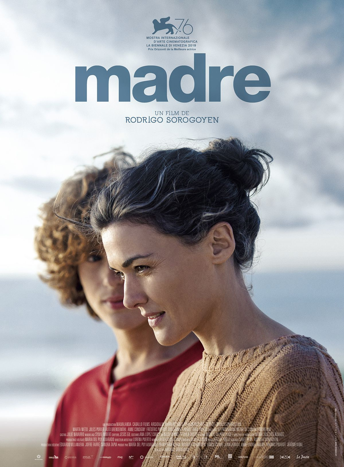 Madre - Film (2020) streaming VF gratuit complet
