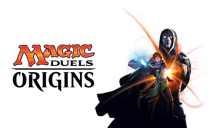 Magic Duels: Origins (2015)  - Jeu vidéo streaming VF gratuit complet