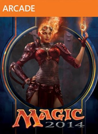 Magic : The Gathering - Duels of the Planeswalkers 2014 (2013)  - Jeu vidéo streaming VF gratuit complet