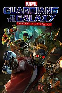 Marvel's Guardians of the Galaxy : The Telltale Series (2017)  - Jeu vidéo streaming VF gratuit complet