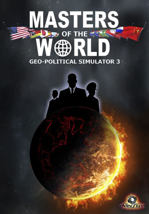 Masters of the World : Geopolitical Simulator 3 (2013)  - Jeu vidéo streaming VF gratuit complet