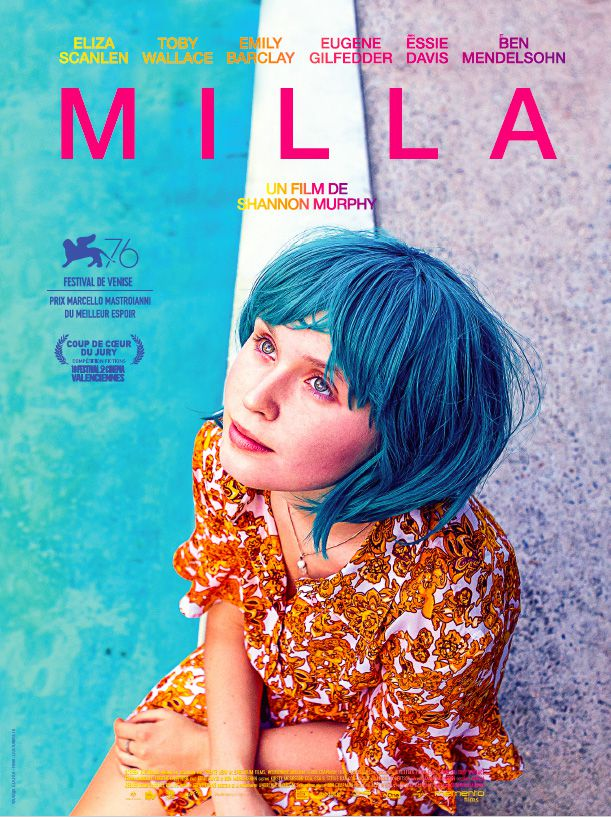 Milla - Film (2021) streaming VF gratuit complet