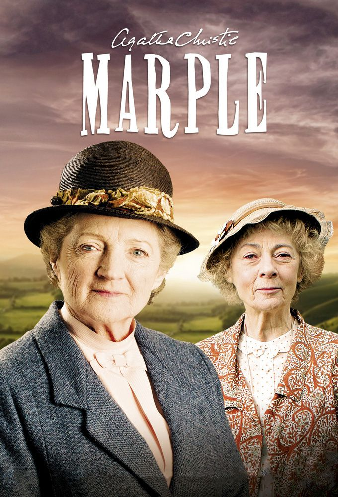 Miss Marple - Série (2004) streaming VF gratuit complet