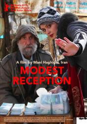 Modest Reception - Film (2012) streaming VF gratuit complet
