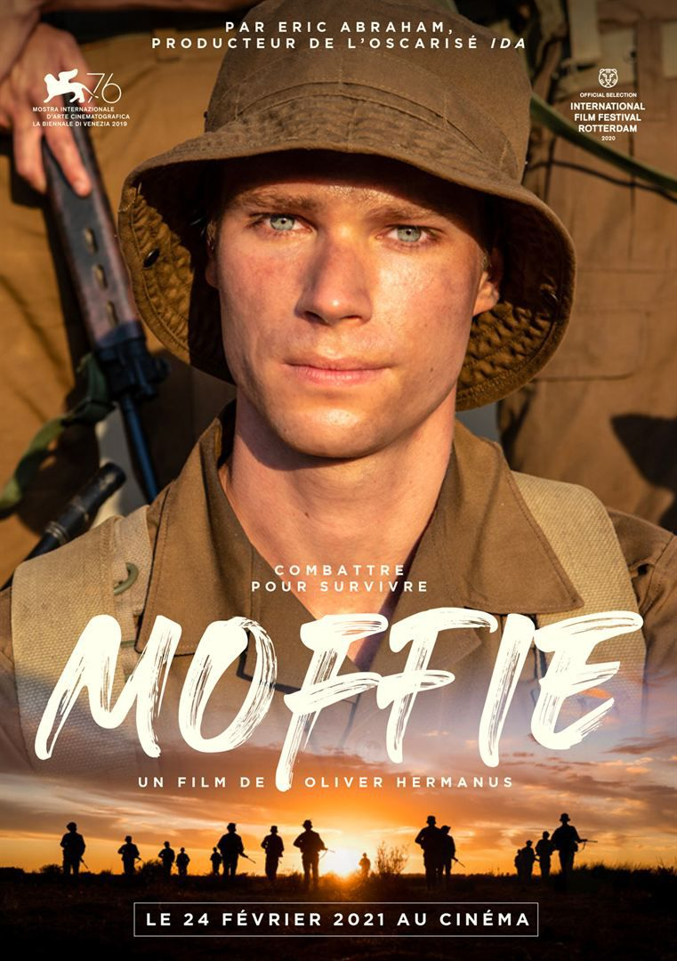Moffie - Film (2021) streaming VF gratuit complet