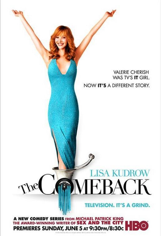 Mon Comeback - Série (2005) streaming VF gratuit complet