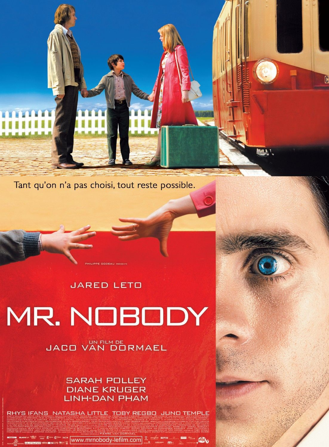 Mr. Nobody - Film (2009) streaming VF gratuit complet