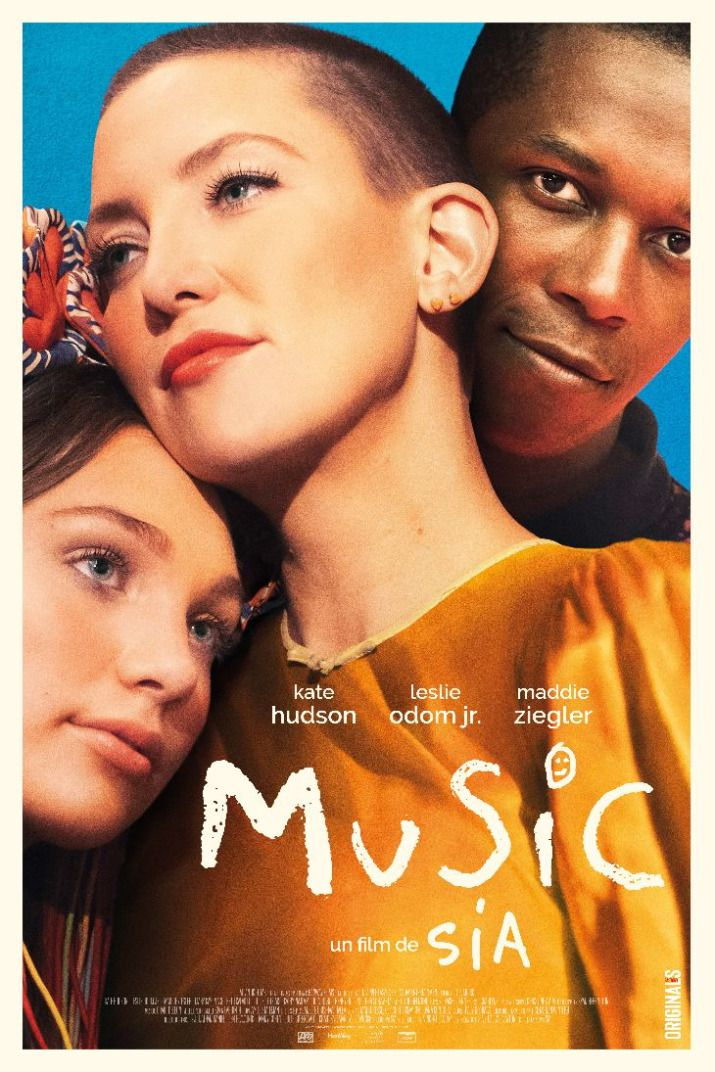 Music - Film (2021) streaming VF gratuit complet