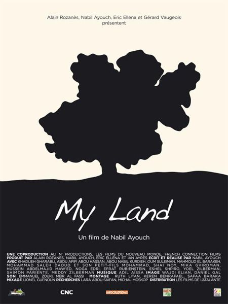 My Land - Documentaire (2012) streaming VF gratuit complet