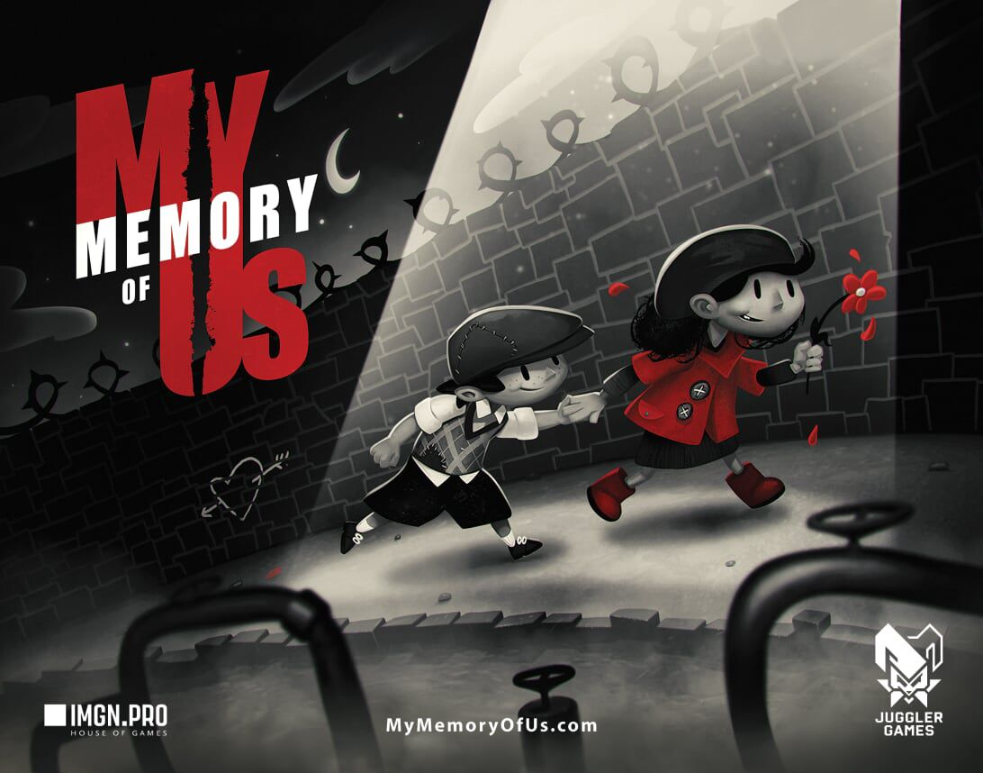 My Memory of Us (2018)  - Jeu vidéo streaming VF gratuit complet