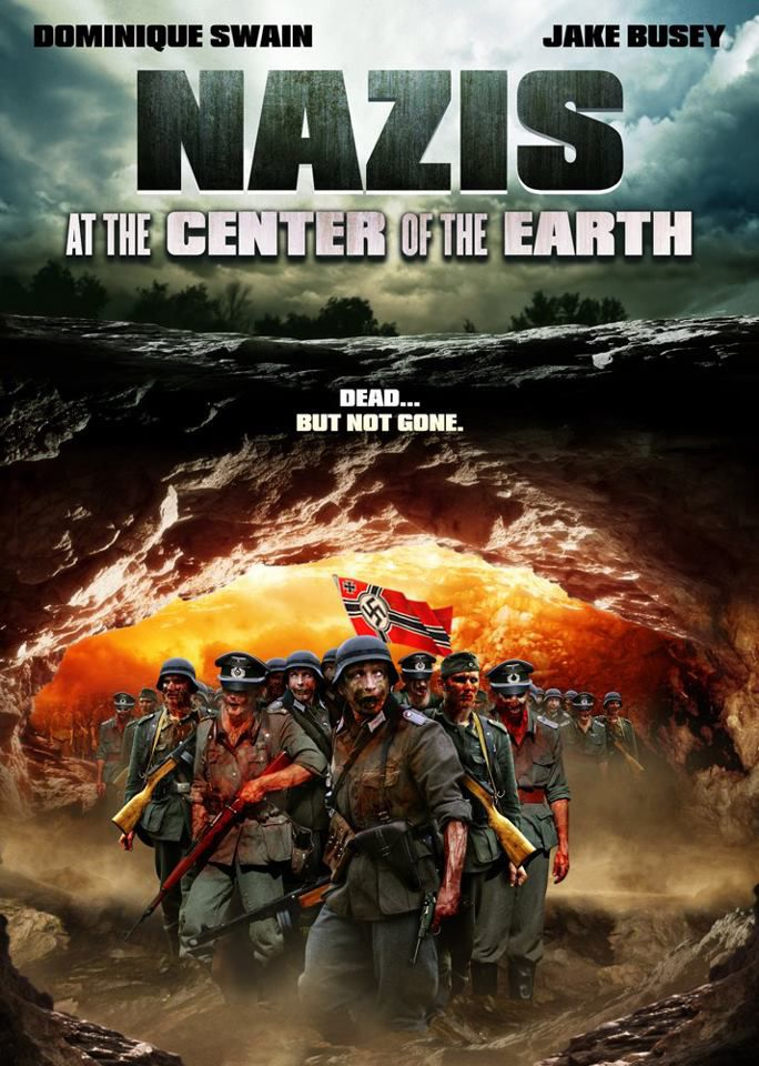 Nazis at the Center of the Earth - Film (2012) streaming VF gratuit complet