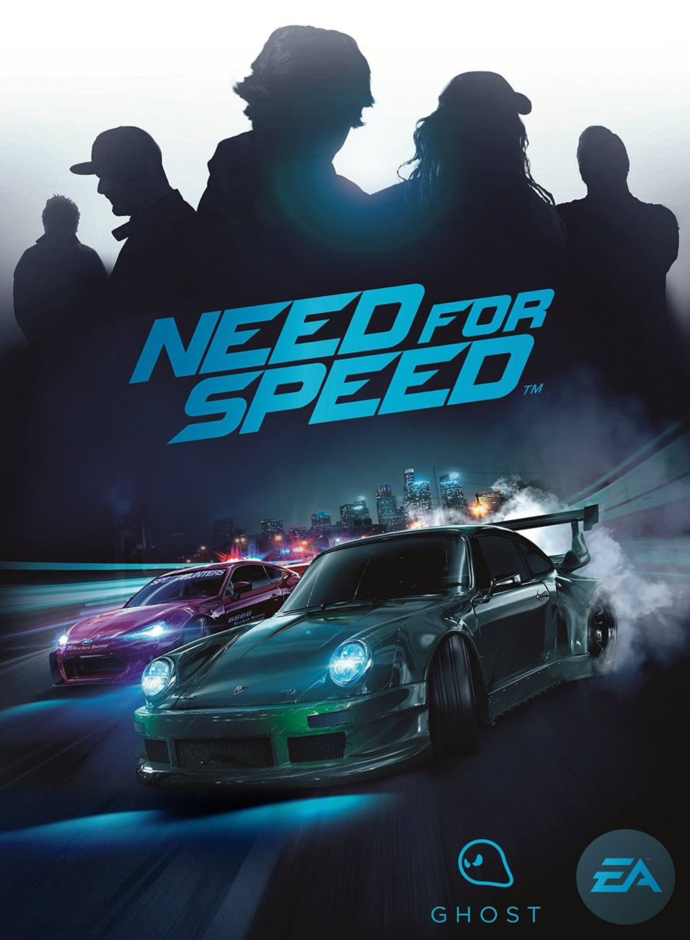 Need for Speed (2015)  - Jeu vidéo streaming VF gratuit complet