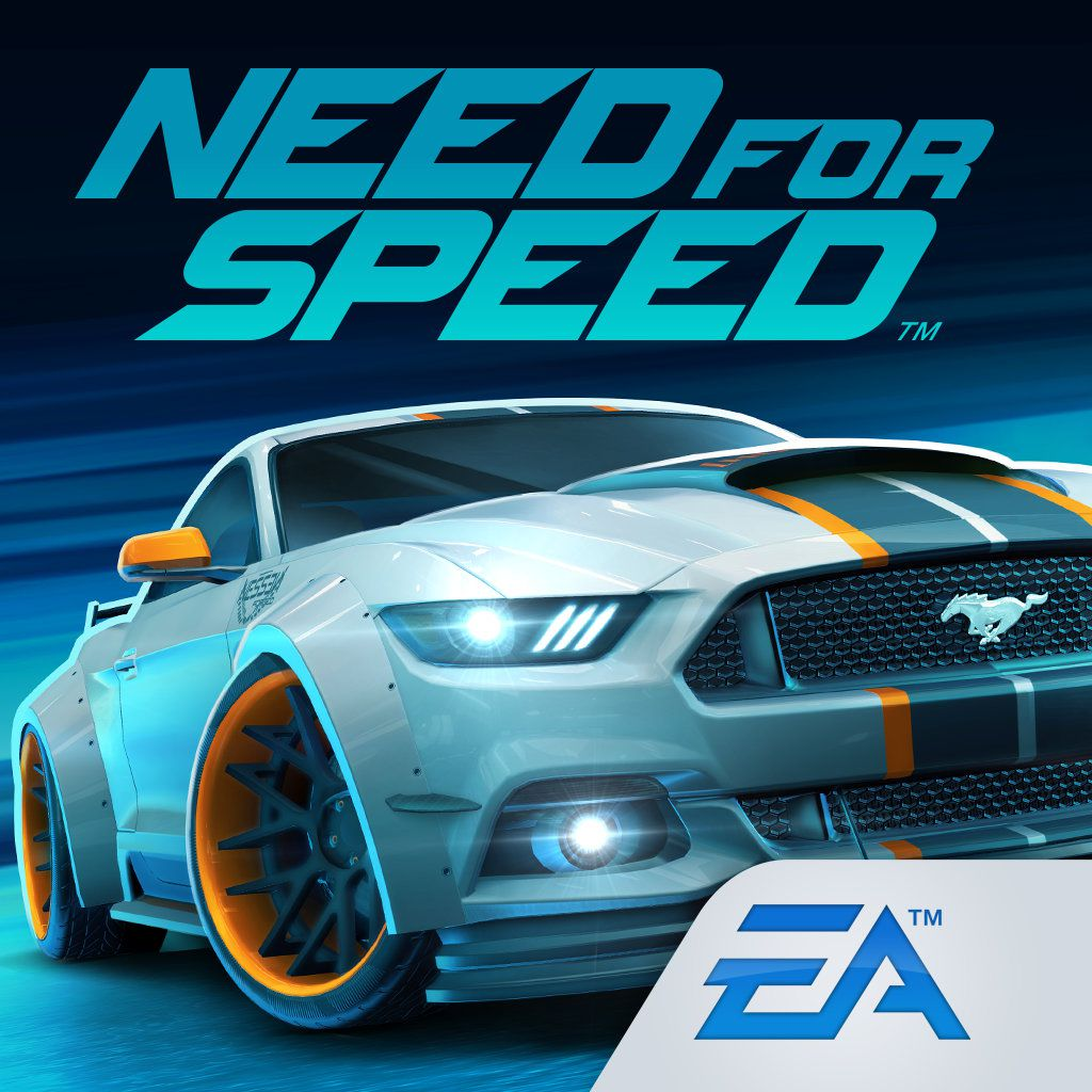 Need for Speed : No Limits (2015)  - Jeu vidéo streaming VF gratuit complet
