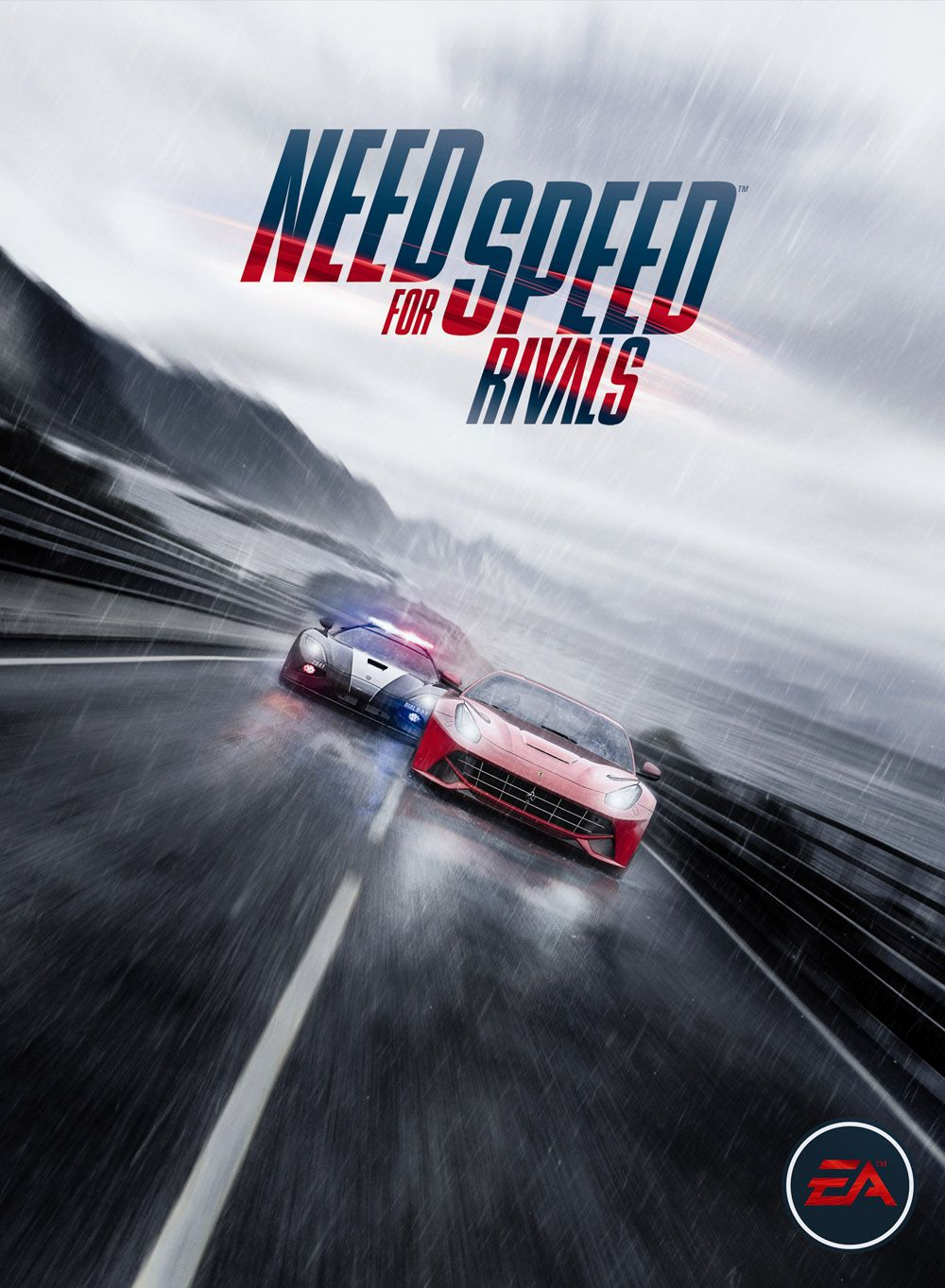 Need for Speed : Rivals (2013)  - Jeu vidéo streaming VF gratuit complet