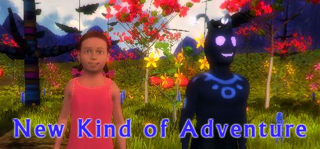 New kind of adventure (2015)  - Jeu vidéo streaming VF gratuit complet