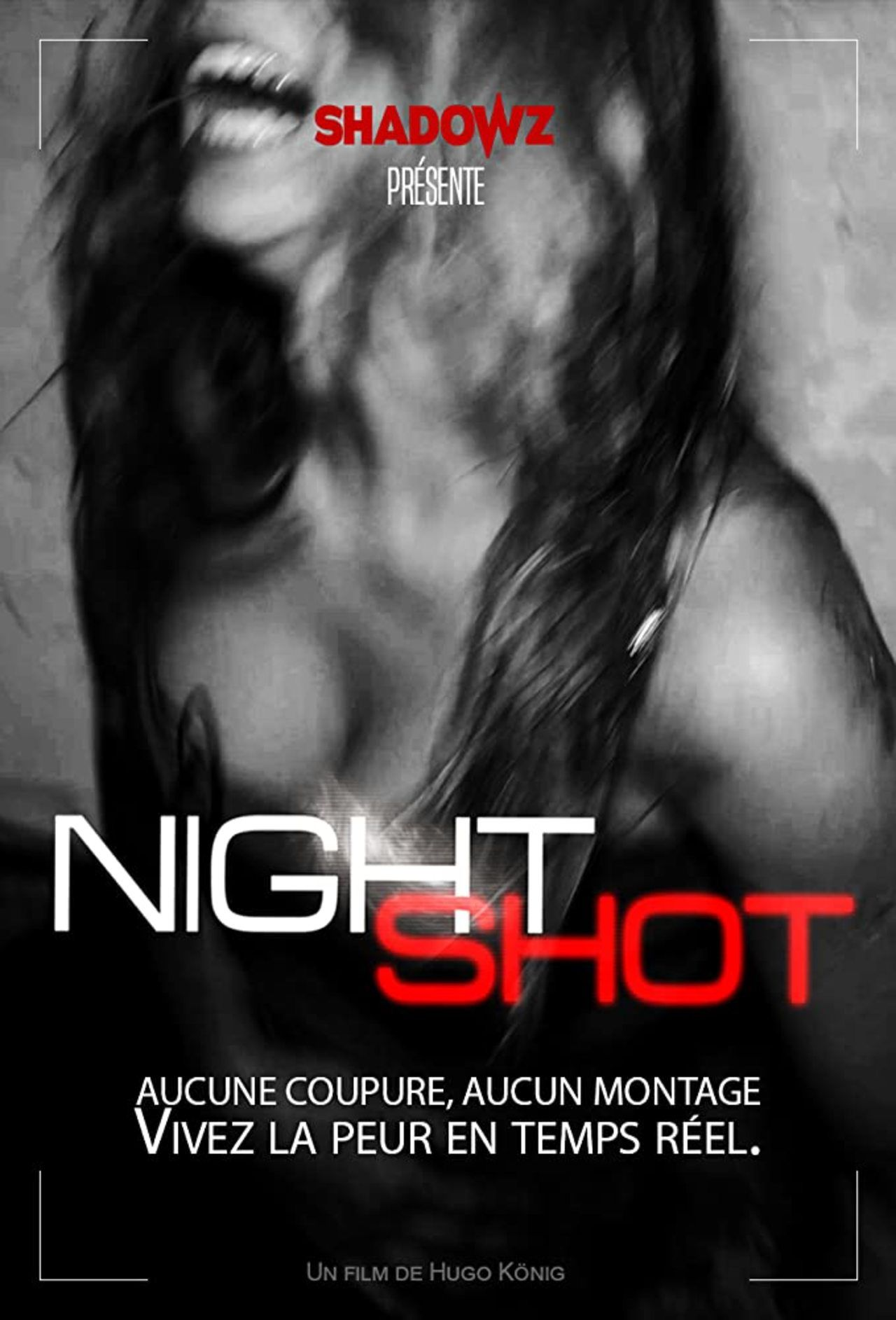 Night Shot - Film (2020) streaming VF gratuit complet