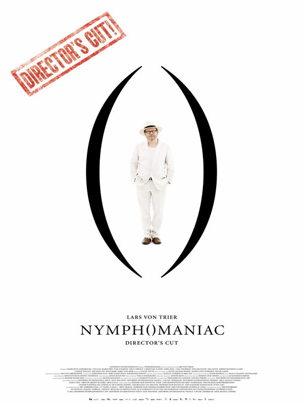 Nymphomaniac : Director's Cut - Film (2015) streaming VF gratuit complet
