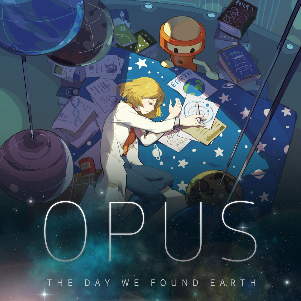 OPUS: The Day We Found Earth (2015)  - Jeu vidéo streaming VF gratuit complet