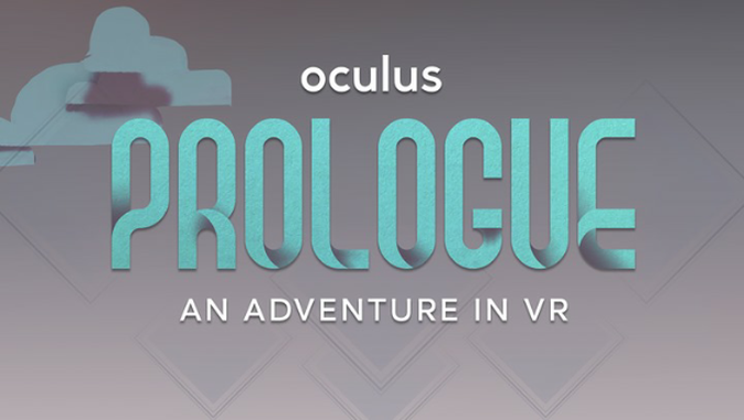 Oculus Prologue : An Adventure in VR (2016)  - Jeu vidéo streaming VF gratuit complet