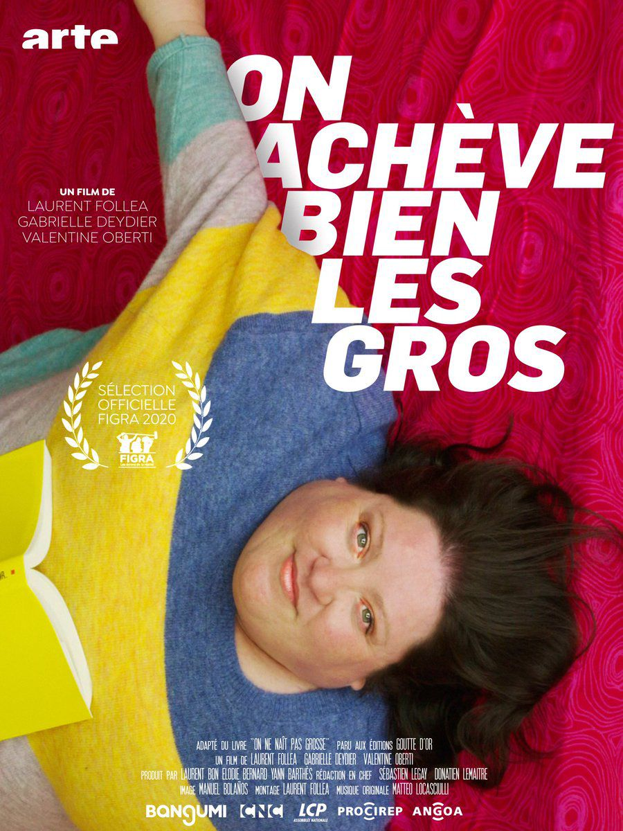 On achève bien les gros - Documentaire (2020) streaming VF gratuit complet